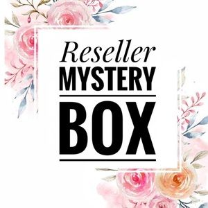 See Love Notes NWT Reseller Mystery Box